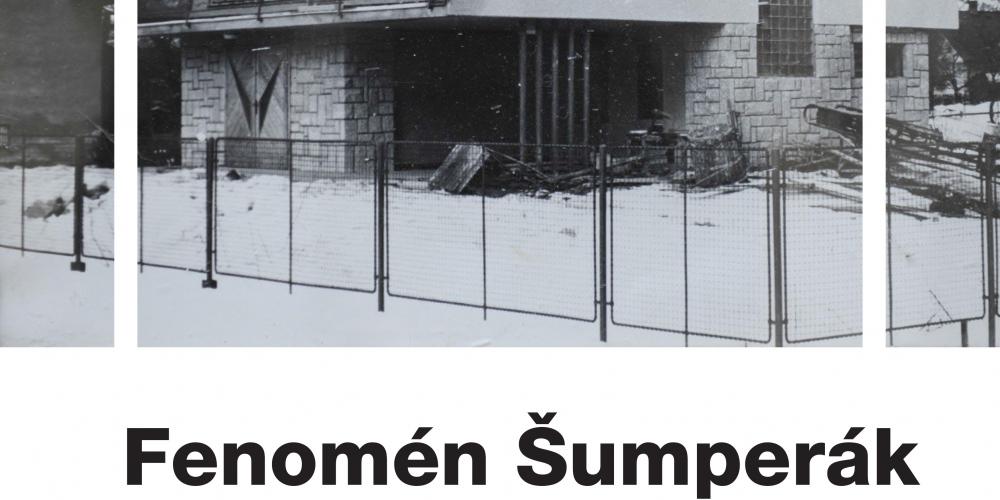 FENOMÉN ŠUMPERÁK