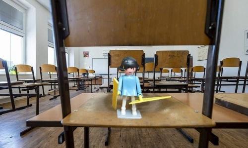 Paní učitelka