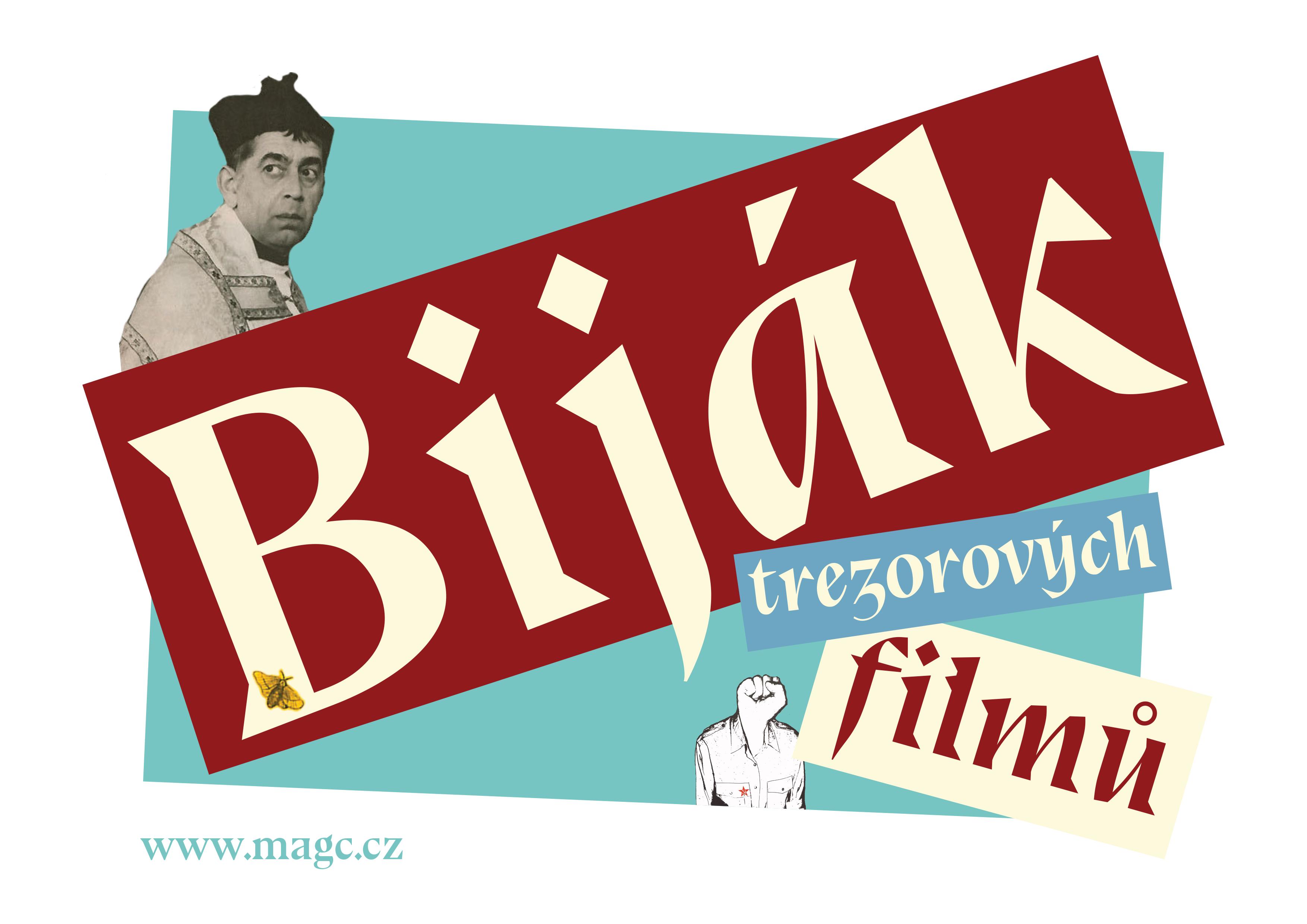 image for BIJÁK trezorových filmů